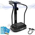 Bluefin Fitness Vibrationsplatte Pro