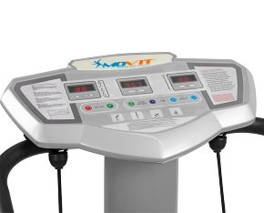 MOVIT Vitality Fit Vibration 2.0 Bedienelement